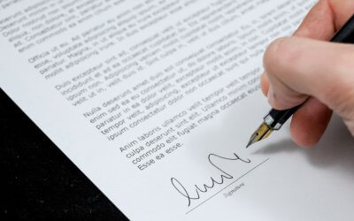How to Write an Open Relationship Rules Agreement that Works